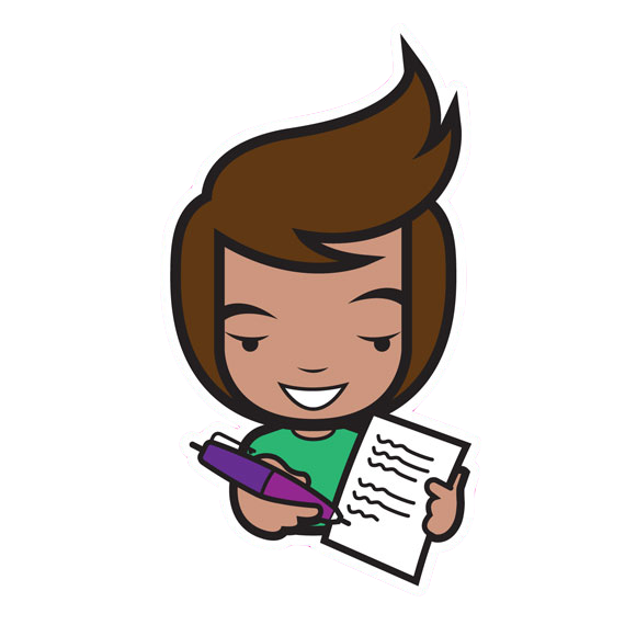 Writing & Reading